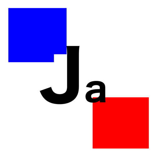 Translator into Japanese on Desktop