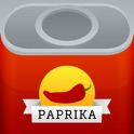 Paprika Recipe Manager - Get your recipes organized! icon