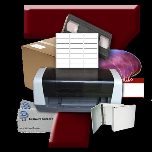 Label Printer Pro 7
