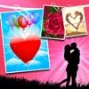 Cartoline d'amore - Ti amo! Auguri, sfondi & frasi per condividere