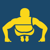 Chest Workout: Pump it Up icon