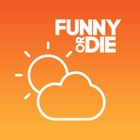 Funny Or Die Weather. 真正的天气,真搞笑 icon