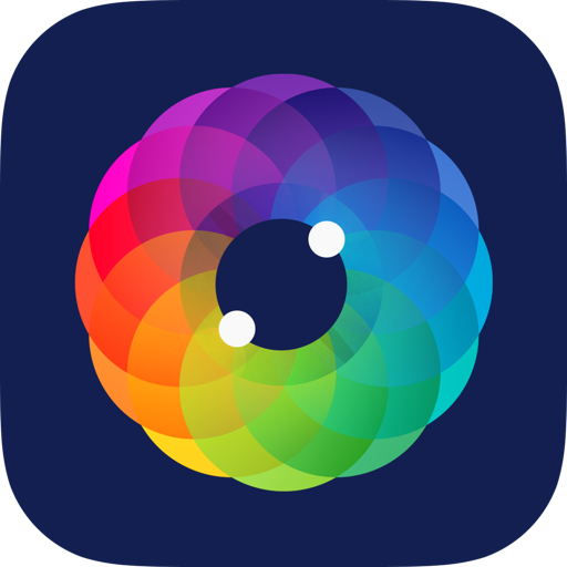 Enlightening X Pro - Filters Effect Darkroom Photo Editor