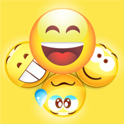 Best Emoji Keyboard - Customized with New Animated Emojis, Gif & Cool Fonts icon