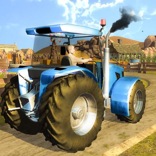 Euro farming sim 16 iOS App