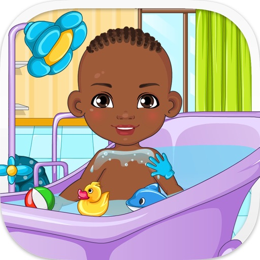 Baby Care Kids Game iOS App