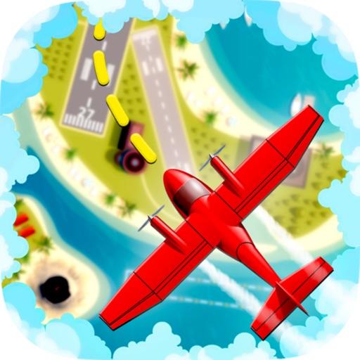 Air Traffic Defense iOS App