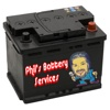 Phil's Battery Service