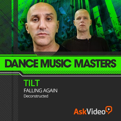 TILT Falling Again - Deconstructed