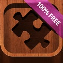 Jigsaw Puzzles Real Free icon