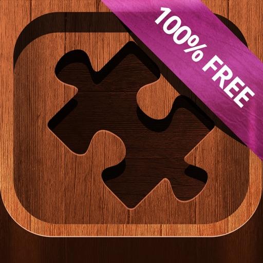 ジグソーパズル Jigsaw Puzzles Real