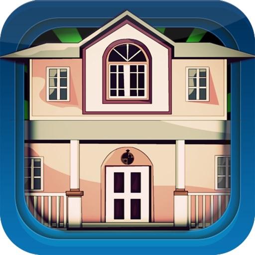 Luxury Flat Escape iOS App