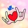 手语-视频教程,教您怎么读懂手语