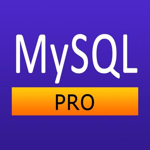 MySQL Pro iOS App