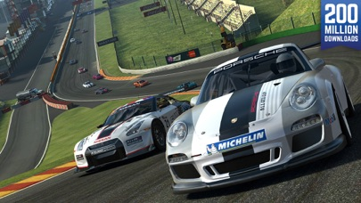download Real Racing 3 apps 4