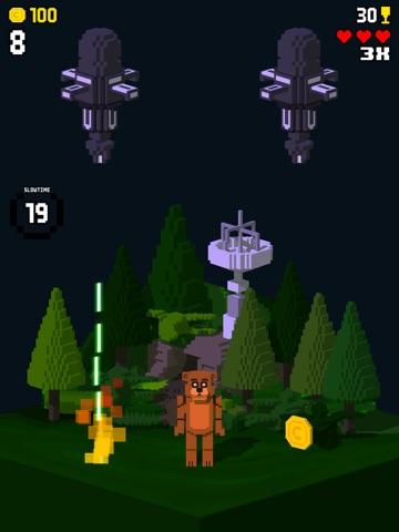 Screenshot of THREE NIGHTS IN SPACE