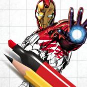 Marvel Creativity Studio icon