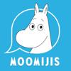 Moomijis Moomin Stickers