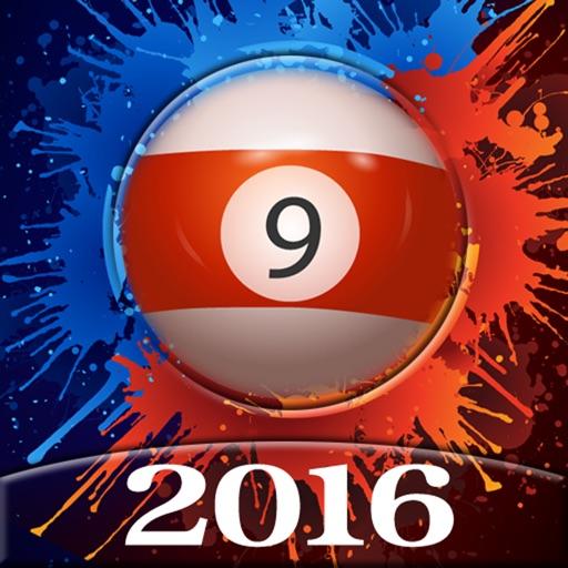 Pool 2016 Icon