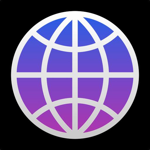 myTracks Mac OS X