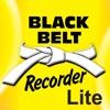 Black Belt Recorder White Lite