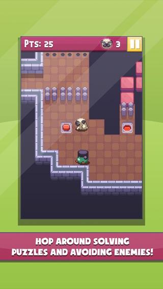 Pug's Quest Screenshot