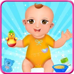 jeu bebe ipad