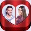 LOVE Photo Collage – Cute Picture Edit.or With Romantic Frame.s