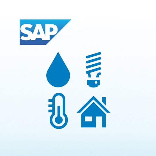 SAP Self-Service for Utilities
