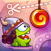 Cut the Rope: Time Travel HD Wiki