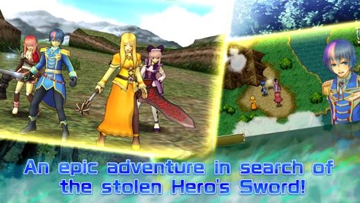[Premium]RPG Glorious Savior Screenshot