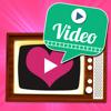 Liebesgrüße Videos - Animierte Liebeskarten & Video-Grußkarten