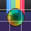 InstaGrids Creator Pro– Giant Photo College / Banners / Square Maker & Upload Pic for Instagram