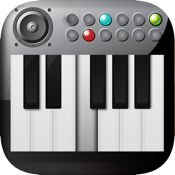 Electronic Song Maker - Magic Loopmachine & Beatmaker - Free EDM Shazam Tracks & Loops icon