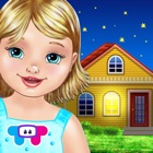 Baby Dream House - Care, Play and Party at Home! icon