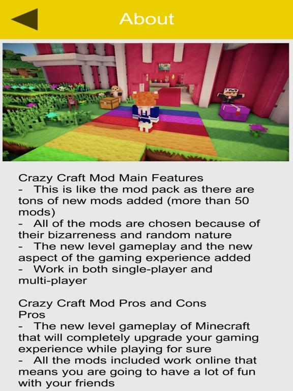 Crazycraft Mod Pack Download For Mac - crisestl