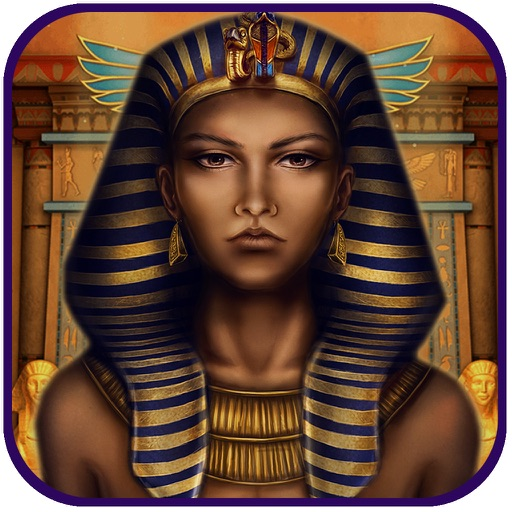 God Of Egyptian - Find Object iOS App