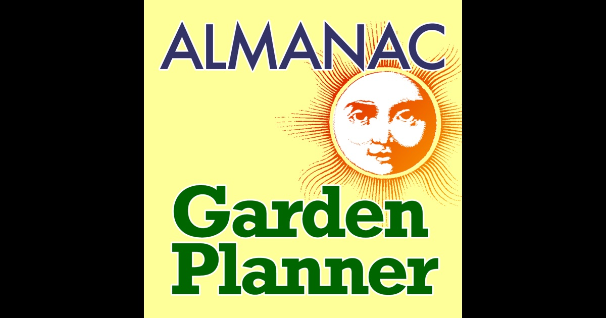 Old Farmer 39 S Almanac Garden Planner App For IPhone Download For IOS Fro