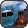 Riot Control Vehicle Riot