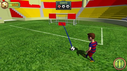 футбол друг Скриншоты3
