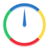 Color Switch Wheel Pro - Hit the Pointer to Match Circle Colors