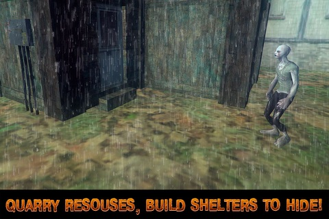 Chernobyl Survival Simulator 3D Full screenshot 3