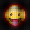 E.moji Art - Emoticons Extra Stickers & LED.S Gif.s for Chat