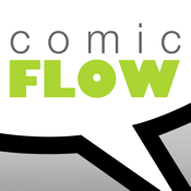 ComicFlow app review: read your comics on iOS! - appPicker