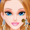 Princess wedding makeover salon : amazing spa, makeup and dress up free games for girls