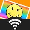 SMACom Wi-Fi Photo Transfer : Send Image and Movie to a PC directly communicate