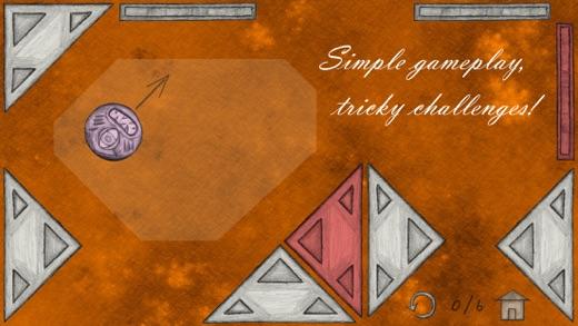 Bouncing Odyssey Screenshot