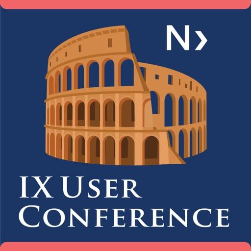 NI IX User Conference 2016 iOS App