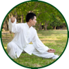 Teach Yourself Tai Chi