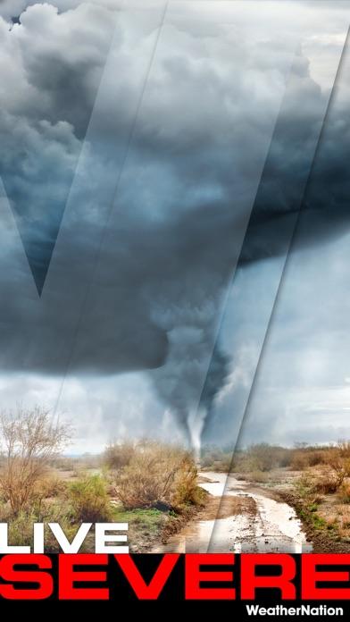 WeatherNationScreenshot of 1